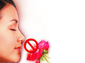 Change in Sense of Smell and Taste May Be A Sign of COVID19