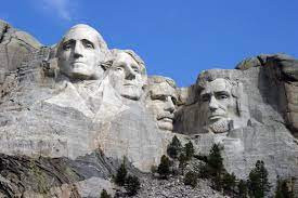 STARS Goes to Mt Rushmore May 1-5