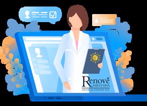 COVID-19 Telemedicine Appointments