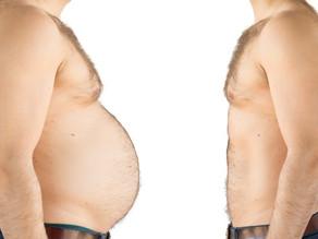 Lose Abdominal Visceral Fat!