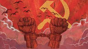Communism is the World's Deadliest Virus