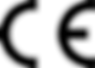 CE certification mark