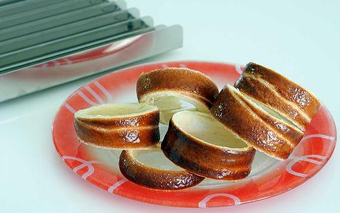 Chimney Cake Rings