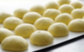 Kurtos Kalacs Dough