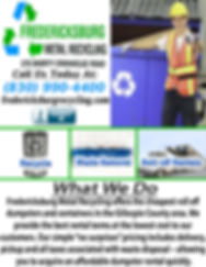 Fredericksburg Metal Recycling.jpg