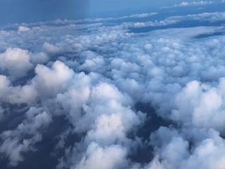 An Aerial View!
