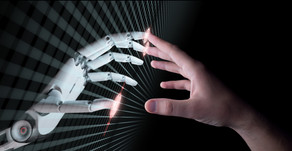 How to successfully integrate robots and drive value in your organization