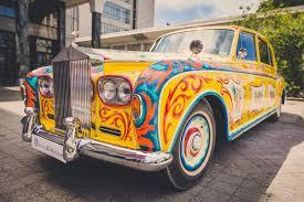 60s Rolls
