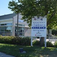Monfort Children's Clinic