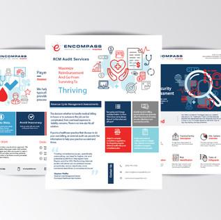 Product Sheets - Marketing