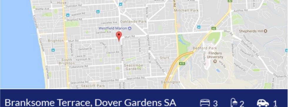 Pre-release   opportunity  Dover Gardens         SA 5048