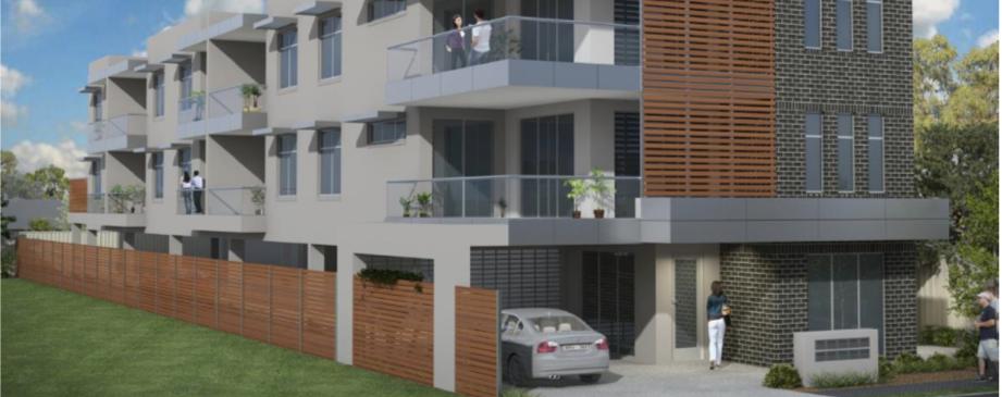 Apartments Kilburn     SA 5084