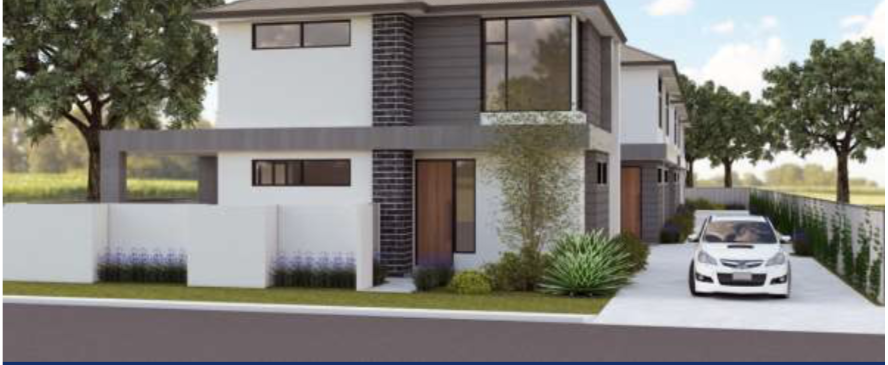 Townhouse Rostrevor     from $459,000