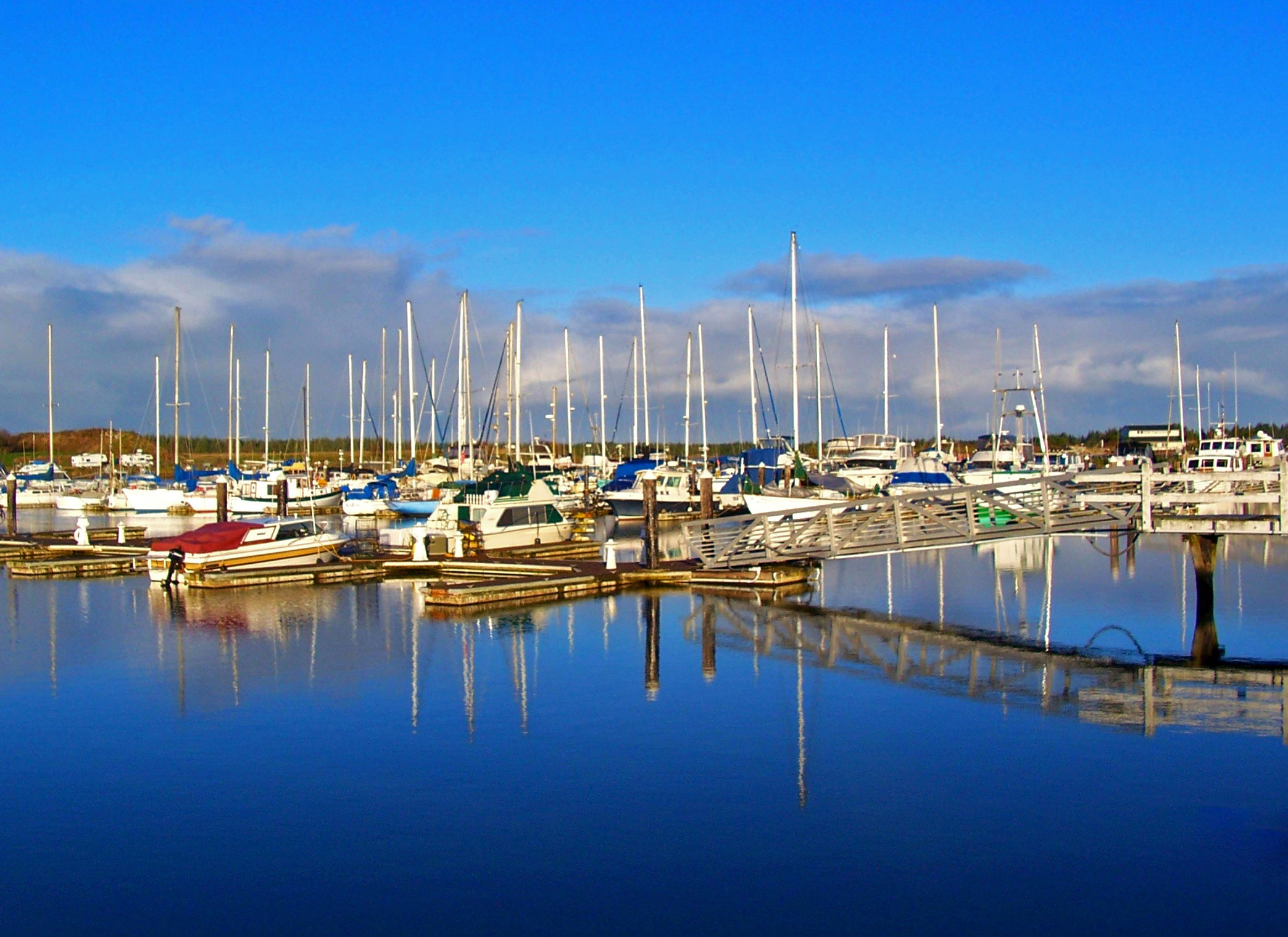 Salmon_Harbor_Marina