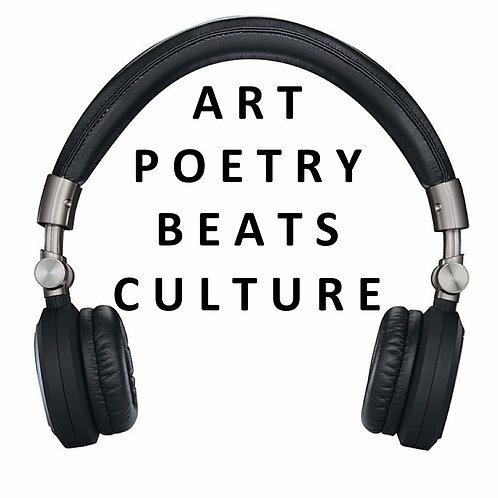 Art meets Beats Tees