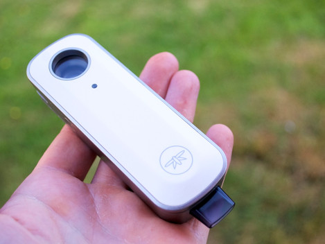 Review: Firefly 2 Portable Vaporizer