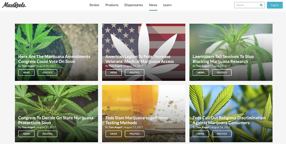2020-solutions-massroots-screenshot