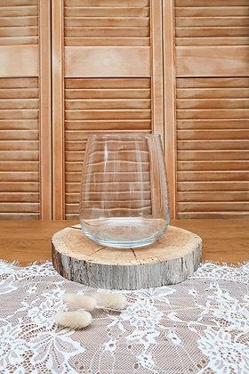 Vase simple goutte