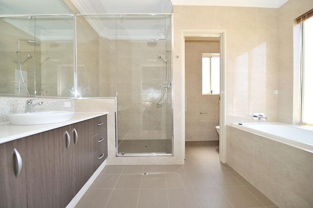 Quality Bathroom Renovation Perth