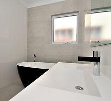 Windows and showerscreens