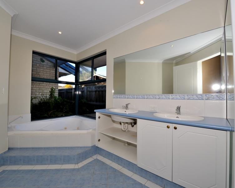 Before Bathroom Renovation