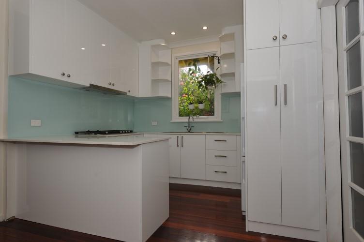 Kitchen Renovations Perth