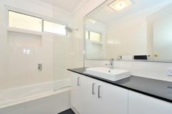 The Complete Bathroom Renovation