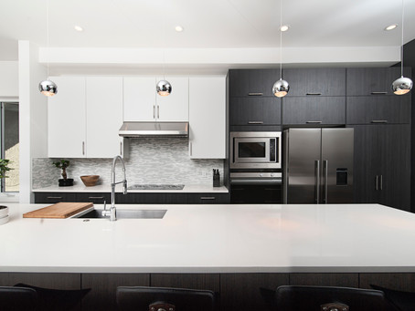 Kitchen Renovations Perth - How Much to Renovate a Kitchen