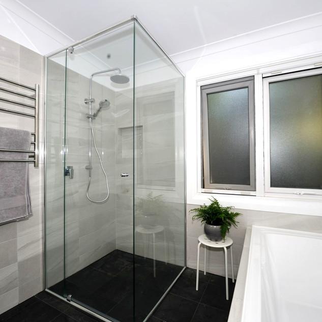 Complete Bathroom Renovation Perth