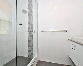 Ensuite renovation WA small bathrooms renovation design perth leading perth bathroom renovator laundry renovation