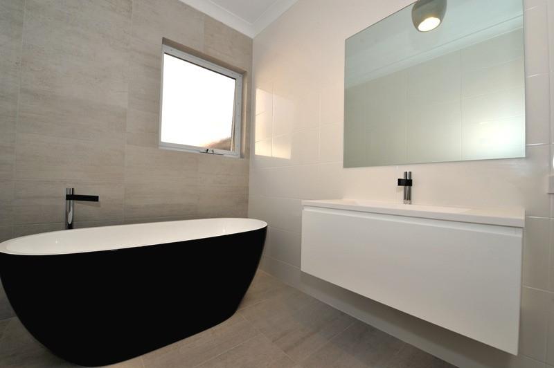 Westshore Kitchen and Bathroom Renovation