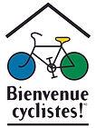 gite hébergement Marmotte Eastman Canton-de-l'Est B&B Bienvenue cyclistes!