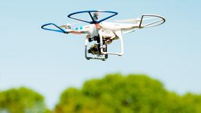 Belgische regels rond vliegen met drones vanaf 25 april 2016