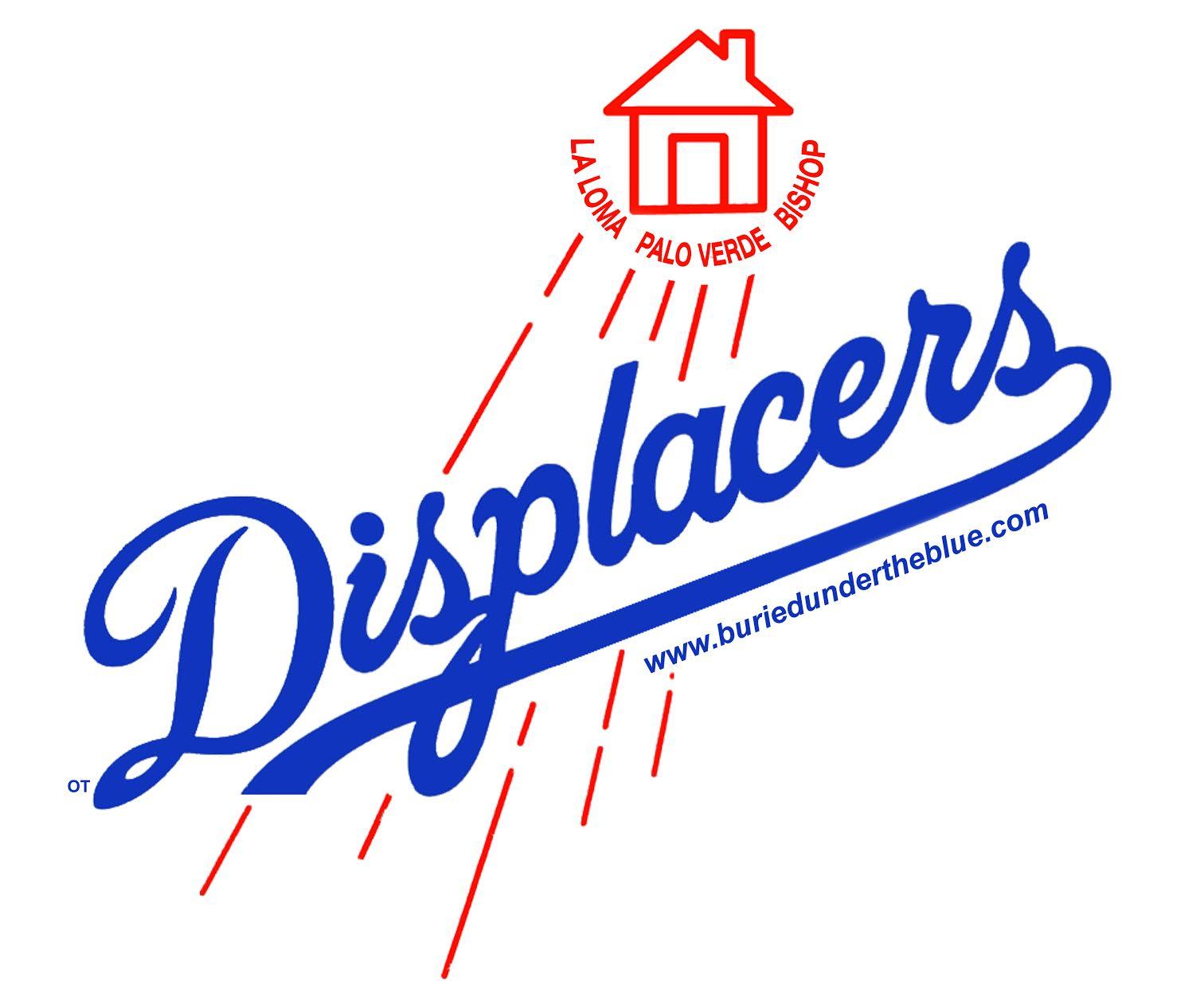 Displacers