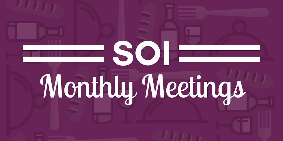 SOI General Meeting