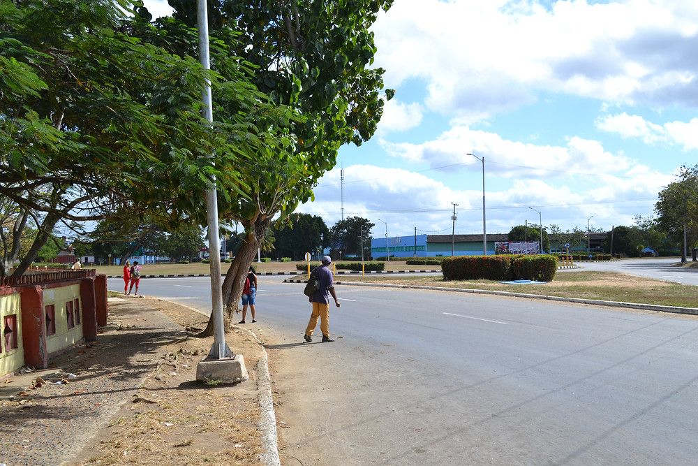 самобытно по миру - автостопом по Кубе