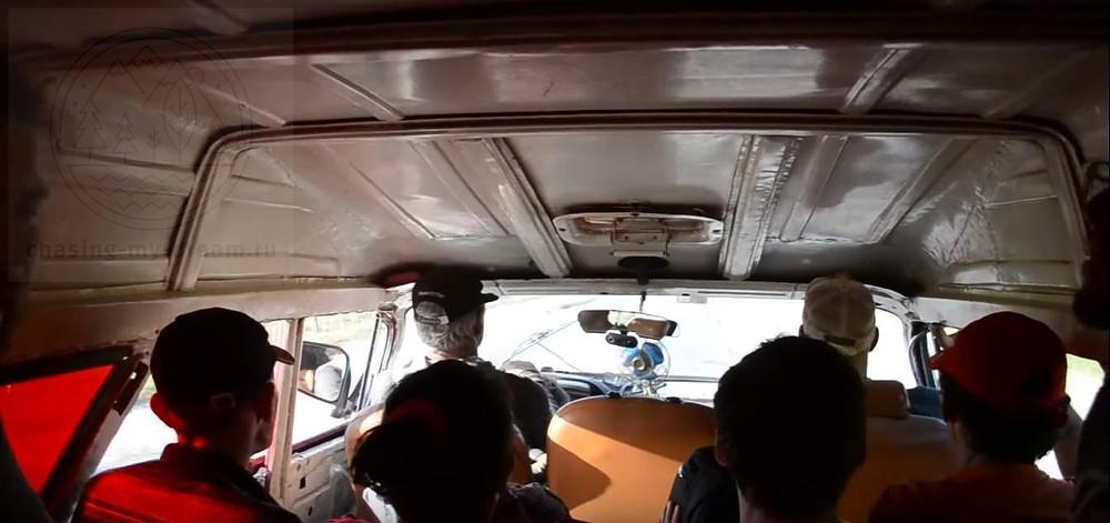 автостопом по Кубе - самобытные путешествия по миру