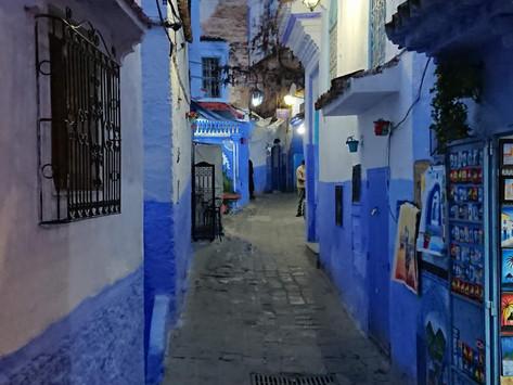 Как я провел 7 дней в Марокко в поисках волшебного Магриба. Мои приключения на западе Африки.