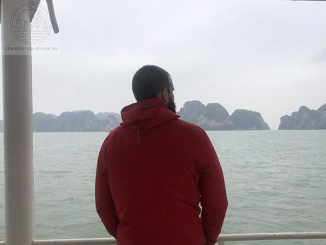 Бухта Халонг и остров Кат Ба самостоятельно за два дня. Самобытно по миру - на севере Вьетнама.