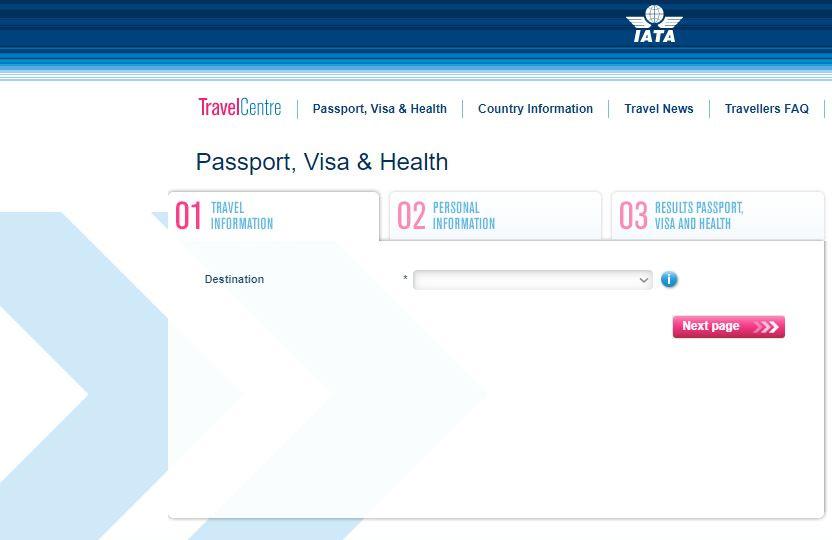 Как узнать, нужна ли в поездку виза? Зайти на сайт тиматик.