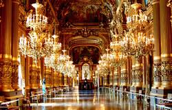 """Parisian Opera"" © DJM Media"