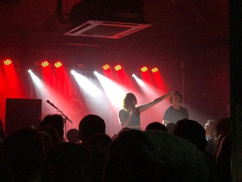 Estrons at Nottingham's Bodega: Empowering, Enigmatic and Enchanting