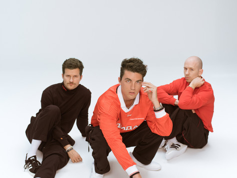 LANY prove to be made for big things at Rock City