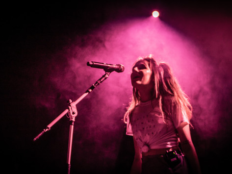 Dodie at Rock City is 'powerful' and 'heartfelt'