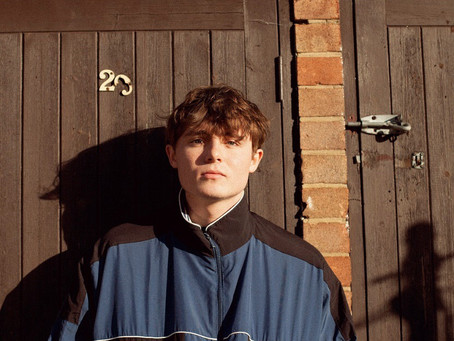 James Smith to play Rescue Rooms