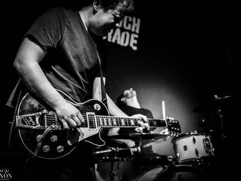 Ist Ist Wowed at Rough Trade Nottingham Last Friday