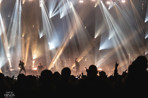 PHOTO FEATURE: Parkway Drive stunned Nottingham