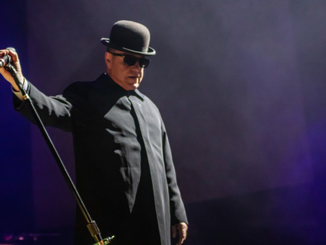 A Mad Night With Madness in Nottingham