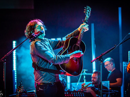REVIEW: Snow Patrol 'powerful and moving' in Nottingham
