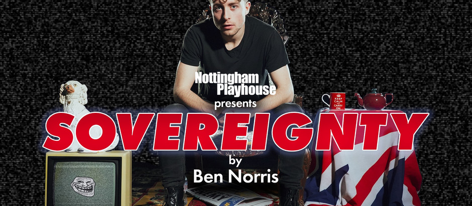 Nottingham Playhouse Takes On Brexit